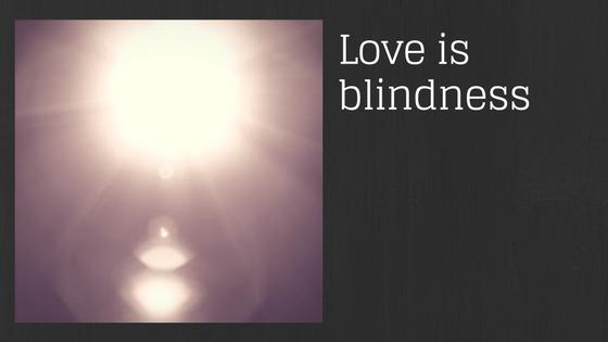 Banner Blinded